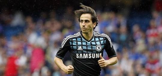 Yossi Benayoun Luka Modric Chelsea Spurs transfer