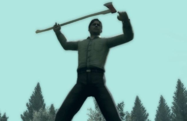 Deadly Premonition: would you like a sequel, Zach?