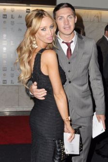 Lauren Pope and Kirk Norcross back together again?