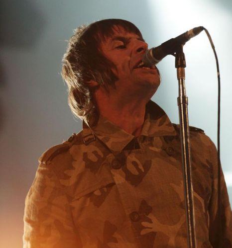 Beady Eye, Reading Festival 2011