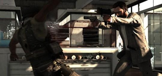 Max Payne 3 -