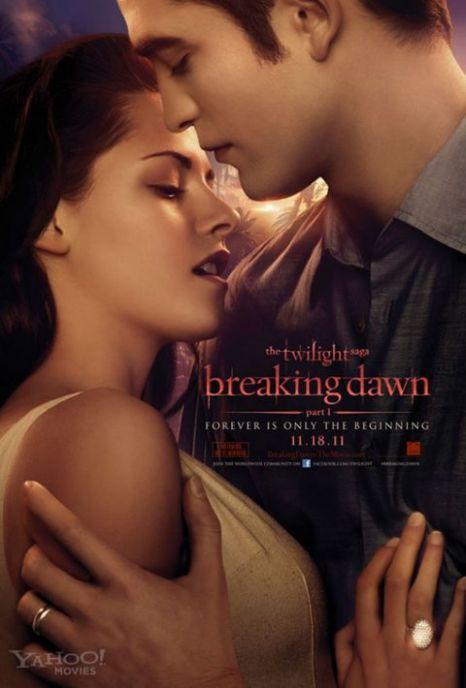 bella and edward twilight breaking dawn