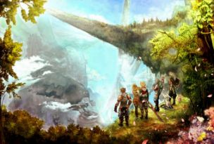 Xenoblade Chronicles – a great surprise