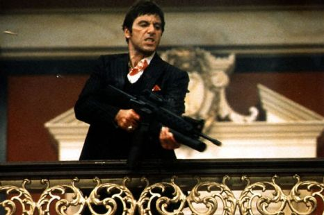 Scarface: New movie in the works