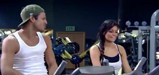 TOWIE review Mark Wright