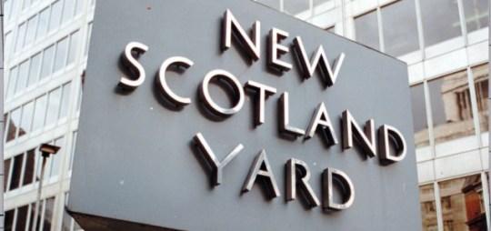 London riots, Bernard Hogan-Howe