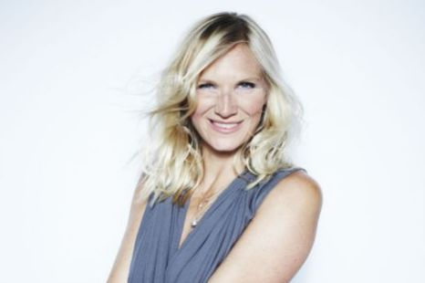 Jo Whiley interview