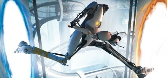 Portal 2 - did you vote for it?