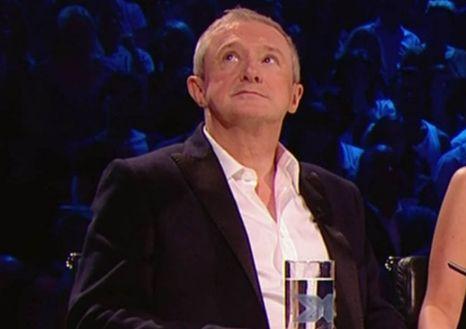 Louis Walsh, Simon Cowell, The X Factor
