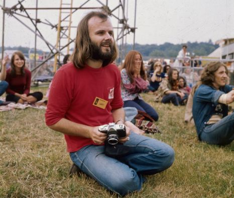 John Peel day