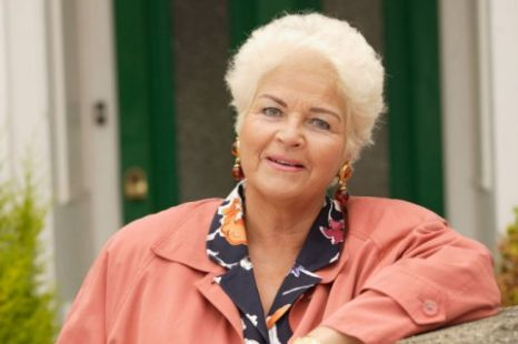 Pam St Clement is set to leave EastEnders after decades of service to the soap. (Picture: BBC)