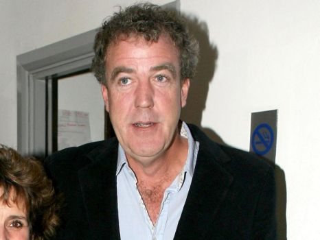 Jeremy Clarkson 'begs forgiveness': Top Gear host 'mortified' at appearing to use racist term while filming the show