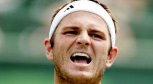 Mardy Fish, ATP Finals.