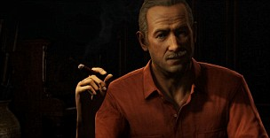 Uncharted 3: Drake's Deception – out today