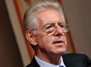 'Super' Mario Monti, Italy.