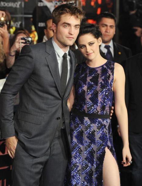 Robert Pattinson, Kristen Stewart, Taylor Lautner, The Twilight Saga: Breaking Dawn - Part 1, vampire