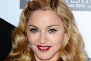 Madonna, Demi Moore.