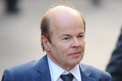 Christopher Jefferies told the Leveson Inquiry how he was 'shamelessly vilified' by the press