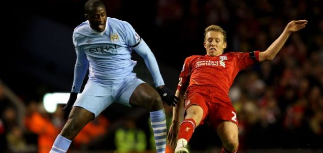 Liverpool Lucas