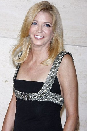 SEX AND THE CITY author CANDACE BUSHNELL