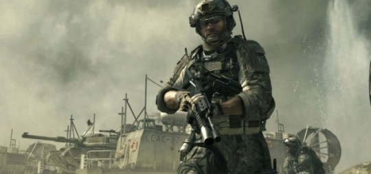 Call Of Duty - should it respect the Geneva Convention?