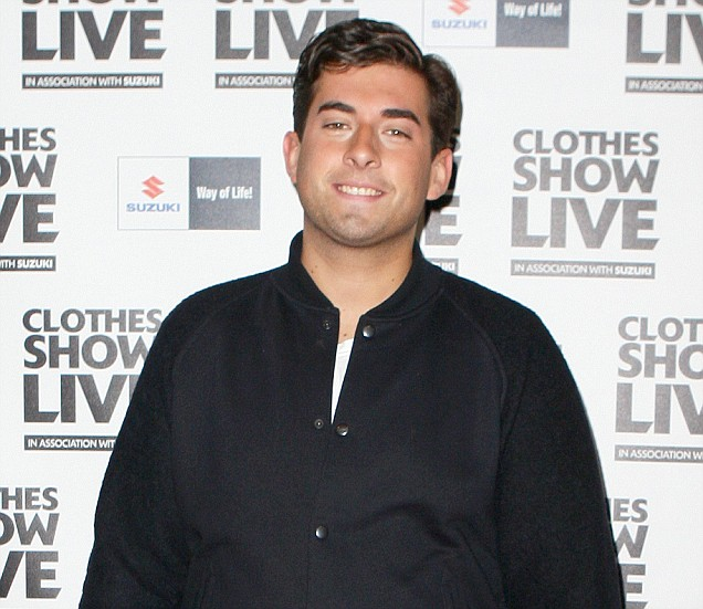 TOWIE's James 'Arg' Argent is being urged to take time out by friends and family