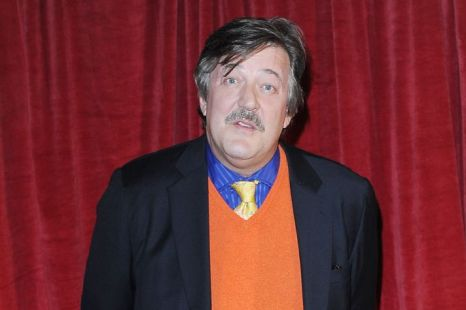 Stephen Fry, The Hobbit: An Unexpected Journey