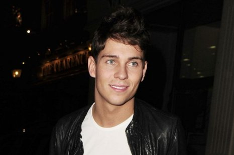 Joey Essex has been toying with the affections of many Essex girls in recent weeks. (Picture: XposurePhotos.com)