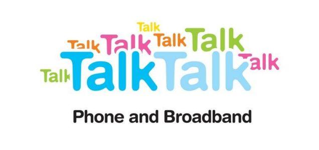 TalkTalk Ofcom complaints top