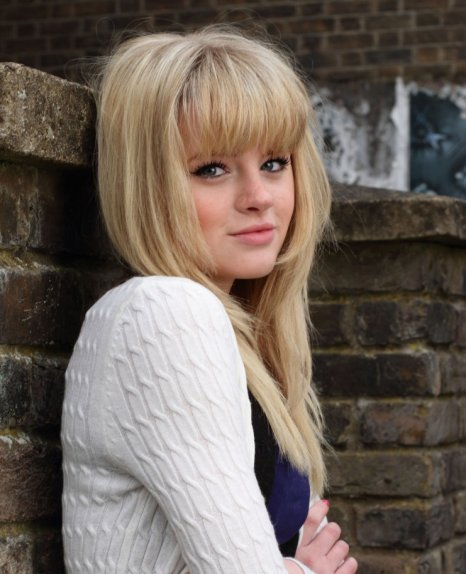 Lucy Beale, Hetti Bywater