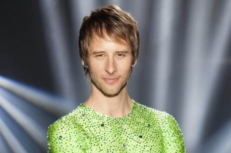 Chesney Hawkes, Dancing On Ice