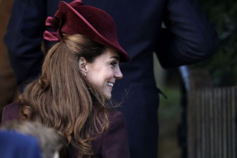 Kate, Duchess of Cambridge, has announced her charity patronages