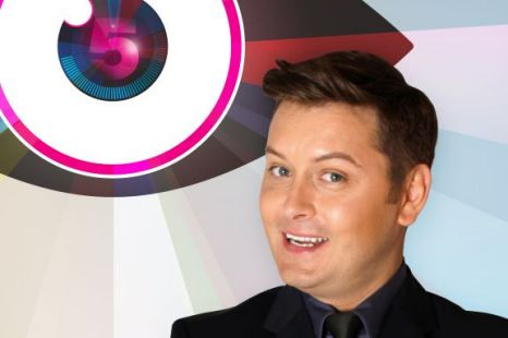 Brian Dowling, Big Brother Channel 5
