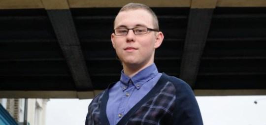 Ben Mitchell EastEnders