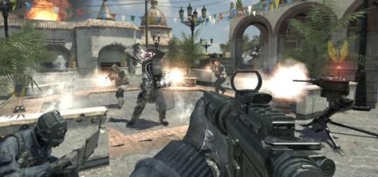 First new Modern Warfare 3 maps released online | Metro News