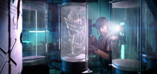 Aliens: Colonial Marines - not game over yet, man