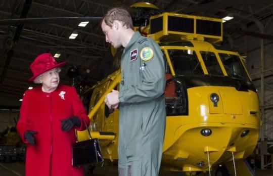 Prince William the conqueror: Argentina slams Falklands