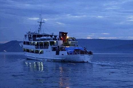 MV Rabaul Queen ferry sinks, Papua New Guinea