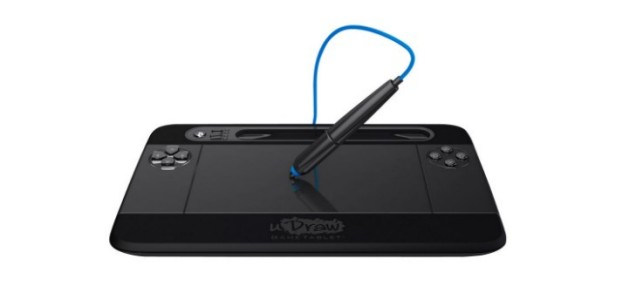 uDraw HD - the peripheral that cost 240 jobs