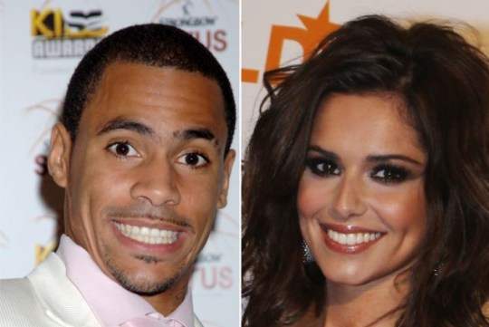 Cheryl Cole, MC Harvey