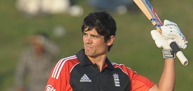 England Pakistan Ravi Bopara Alastair Cook one-day cricket Twenty20