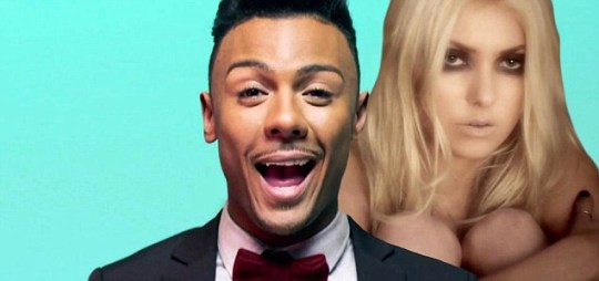 Marcus Collins, Pretty Recless, Taylor Monsen