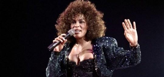 The X Factor will pay tribute to Whitney Houston, says Simon