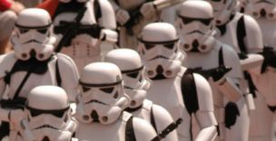 Why am I not excited about the new Star Wars film?