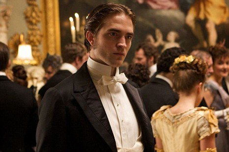Robert Pattinson, Bel Ami