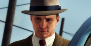 L.A. Noire - the script's the thing