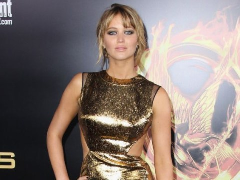 Alleged images of actress Jennifer Lawrence naked surface online after 'iCloud leak'
