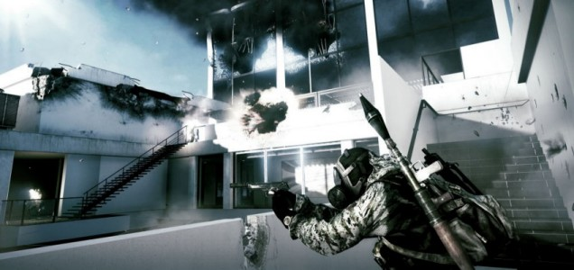 Is DLC like Close Quarters about to become old fashioned?