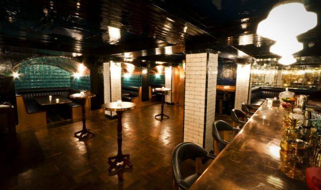 Hawksmoor's, Spitalfields, review