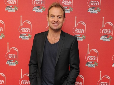 Jason Donovan 'loved being on cocaine' when he was younger